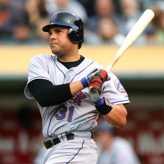New York Mets v Oakland Athletics