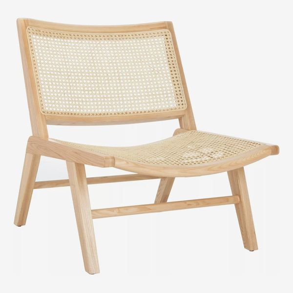 Auckland Rattan Accent Chair