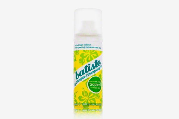 Batiste Dry Shampoo in Tropical