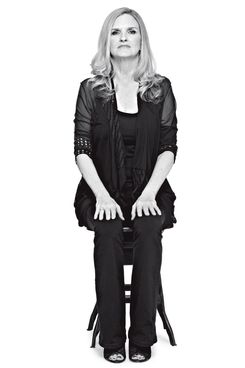 Linda Kirkpatrick.