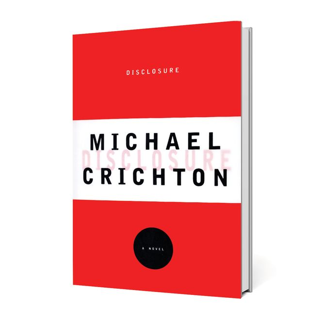 a report on michael crichtons novels Crichton is at the top of his considerable game here, dealing with a host of important themes (runaway technology, the deleterious influence of money on science) in a novel that's his most .