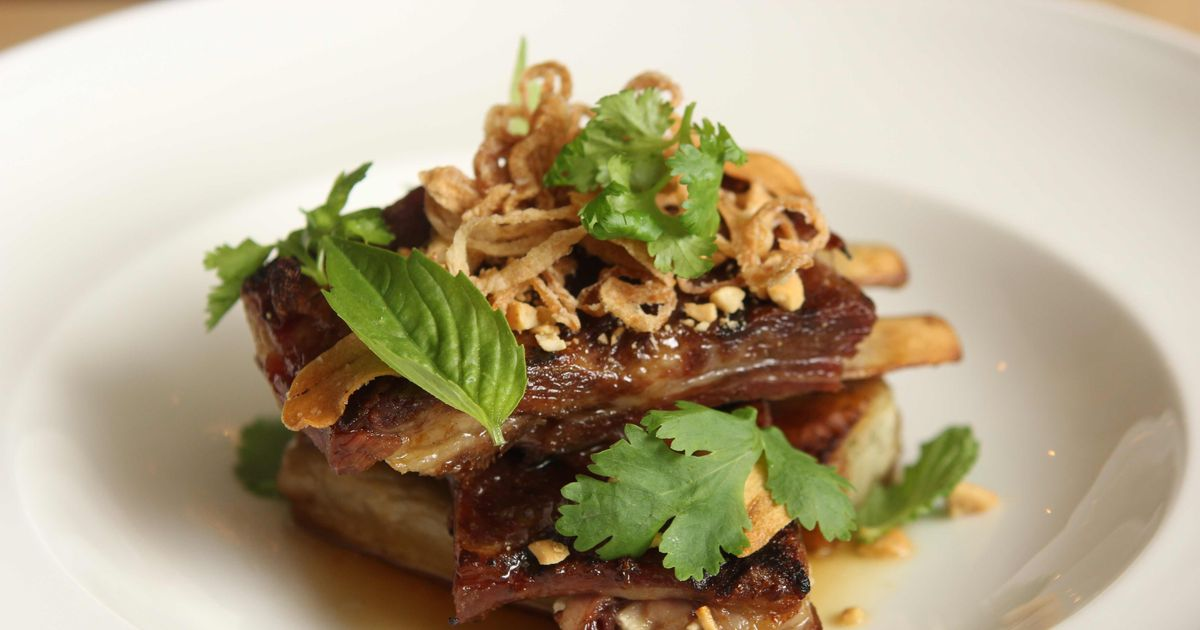 Ribs, Belly, Shoulder, and More: 14 Fantastic New Lamb Dishes