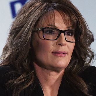 Sarah palin didnt even make it into who is america sarah palin didnt make it into who is america but did get a credit altavistaventures Images
