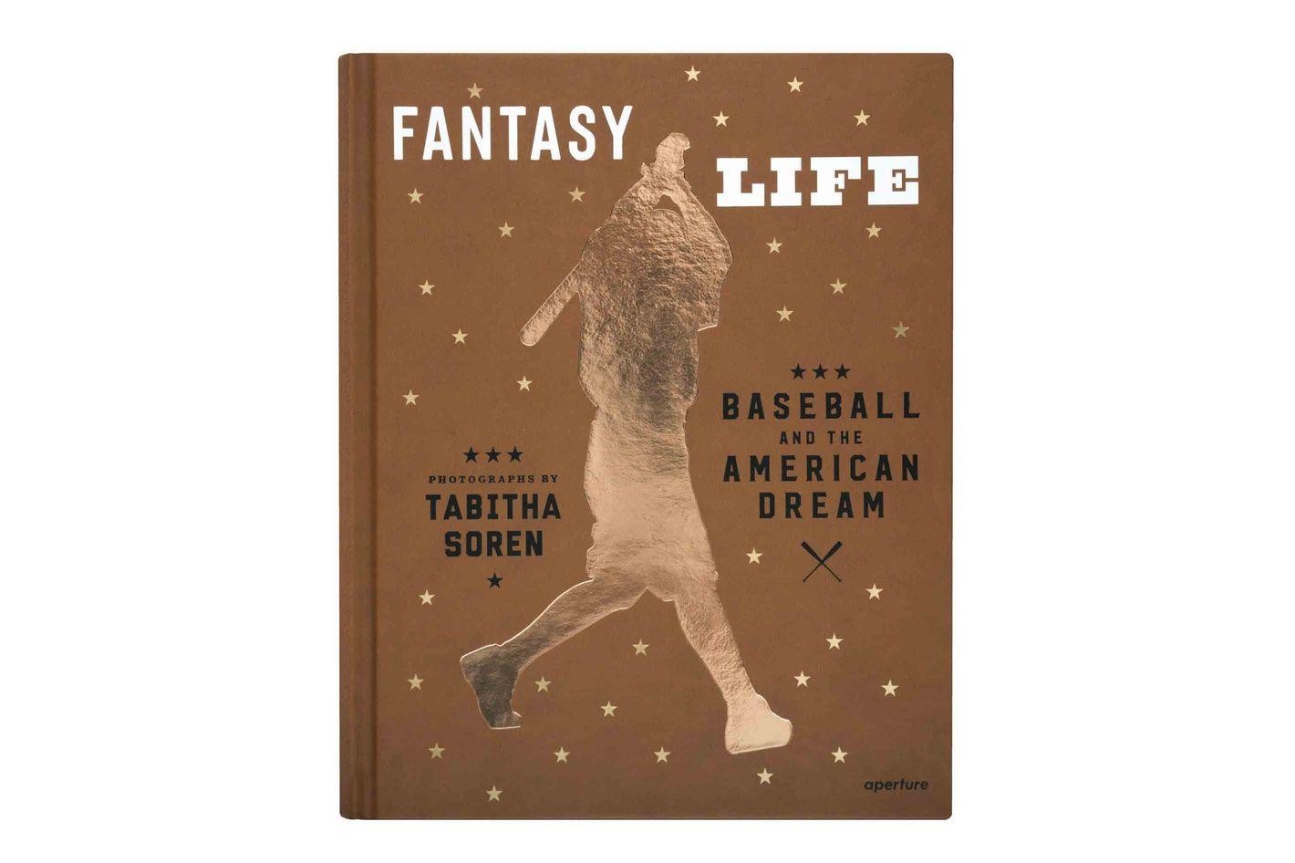 Fantasy Life: Baseball and the American Dream by Tabitha Soren