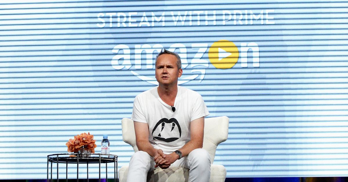 What Does Roy Price's Departure Mean for Amazon Studios?
