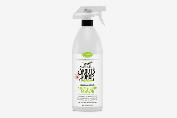 Skout's Honor Professional Strength Stain & Odor Remover (For Dogs)