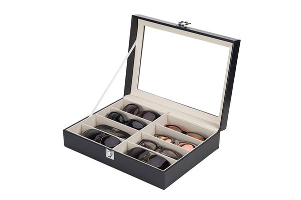 CO-Z Leather Organizer