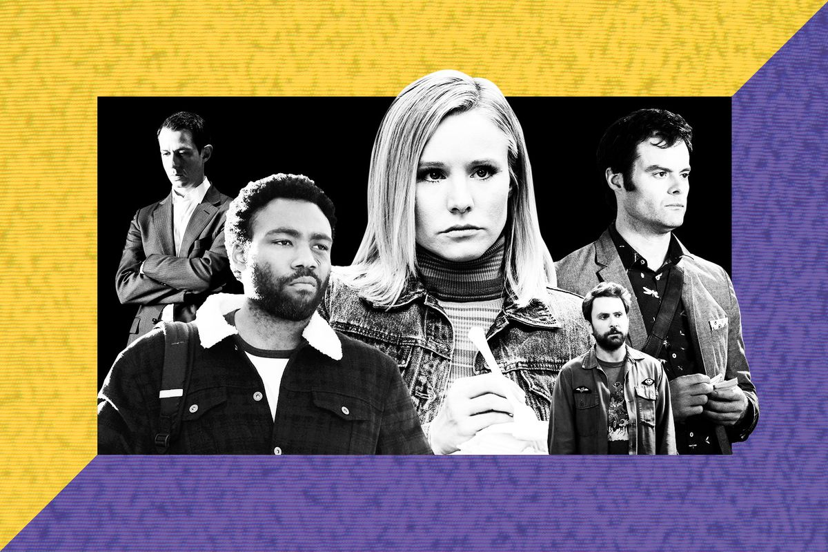 The 10 Best TV Comedies of 2018