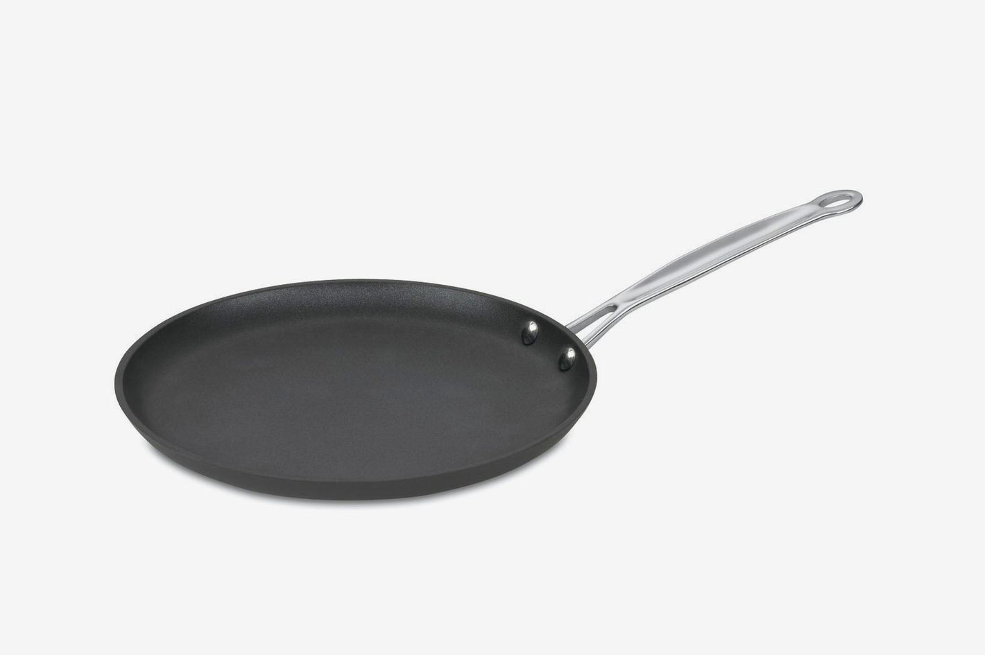 Cuisinart 623-24 Chef's Classic Nonstick Hard-Anodized 10-Inch Crepe Pan