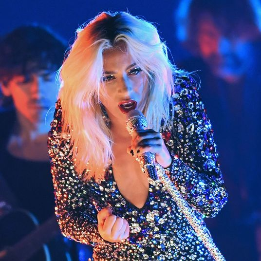 If Jackson Maine Didn't Fancy Ally's SNL Space, He's Gonna Detest Lady Gaga's Grammys 'Shallow' - Vulture