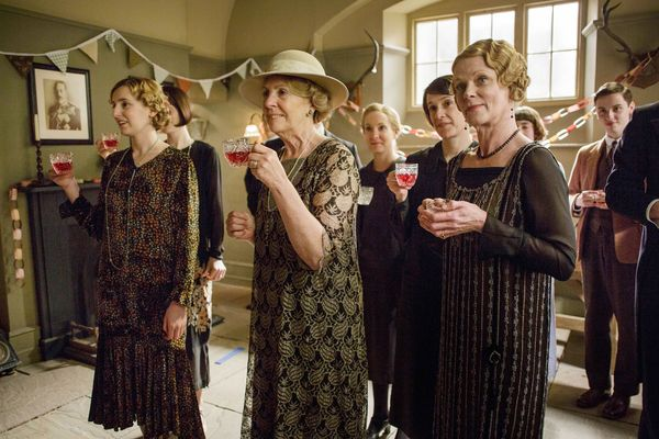 Downton Abbey - TV Episode Recaps & News