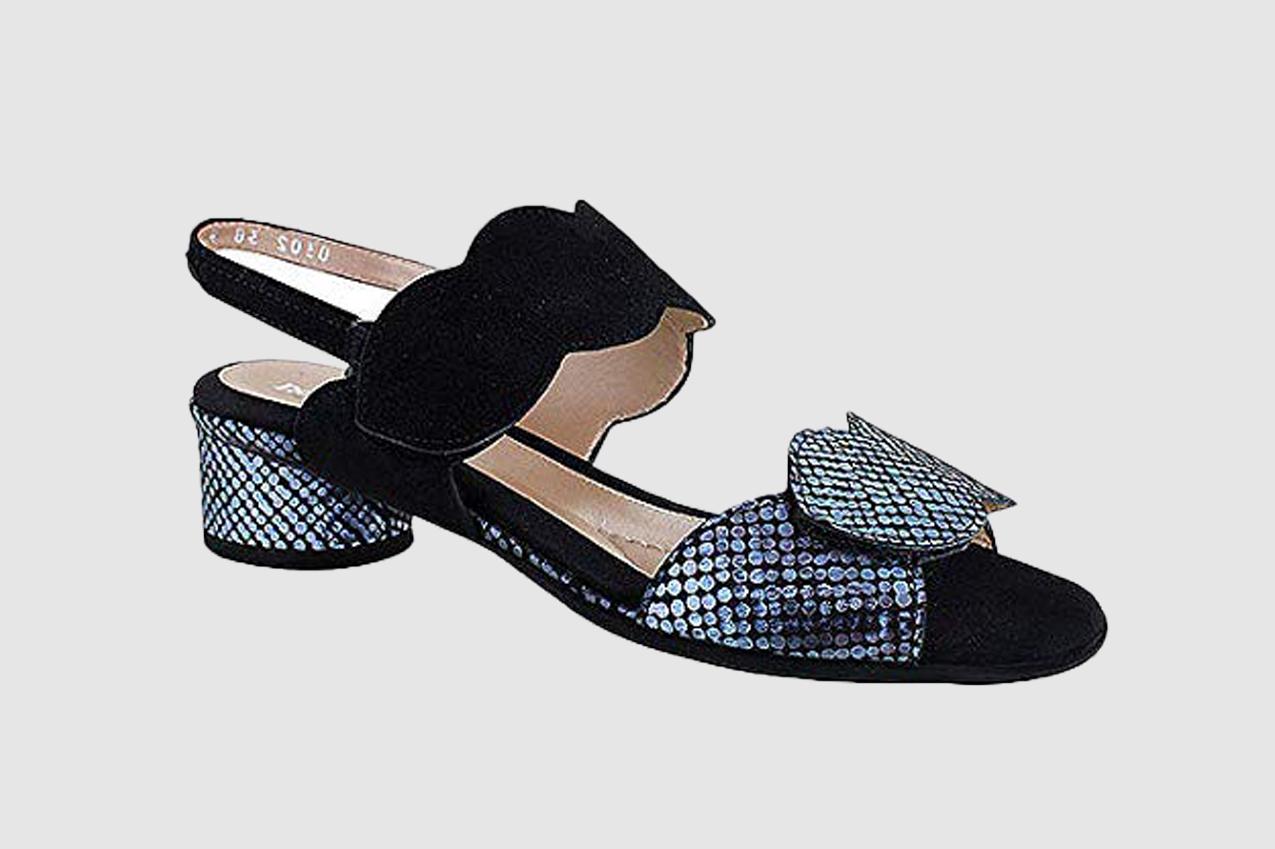 BeautiFeel Women's Elsie Heel Sandals