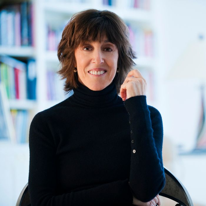 Nora Ephron. Photo: Scott McDermott/USA/NBCU Photo Bank via Getty Images
