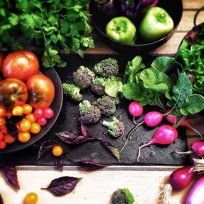 Vegetarian Diets Better For Weight Loss Than Low Cal Diets