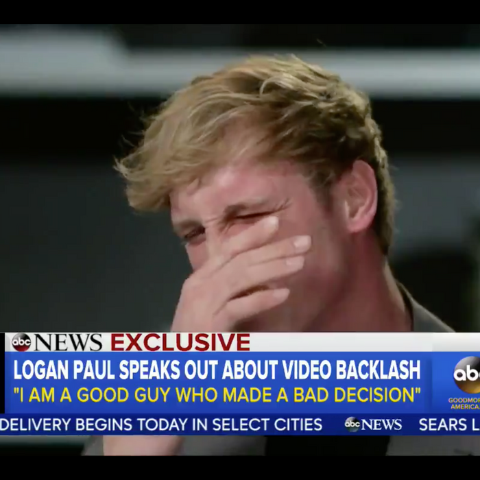 logan paul apology video shows he u2019s ready to resume vlogging