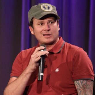 A Conversation With Tom DeLonge