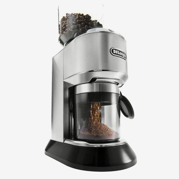 Dedica Digital Coffee Grinder