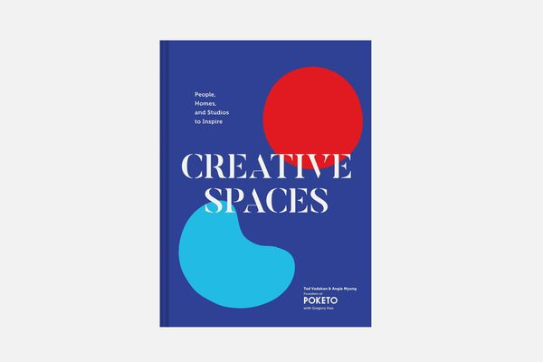 Chronicle Books 'Creative Spaces – Poketo' Book