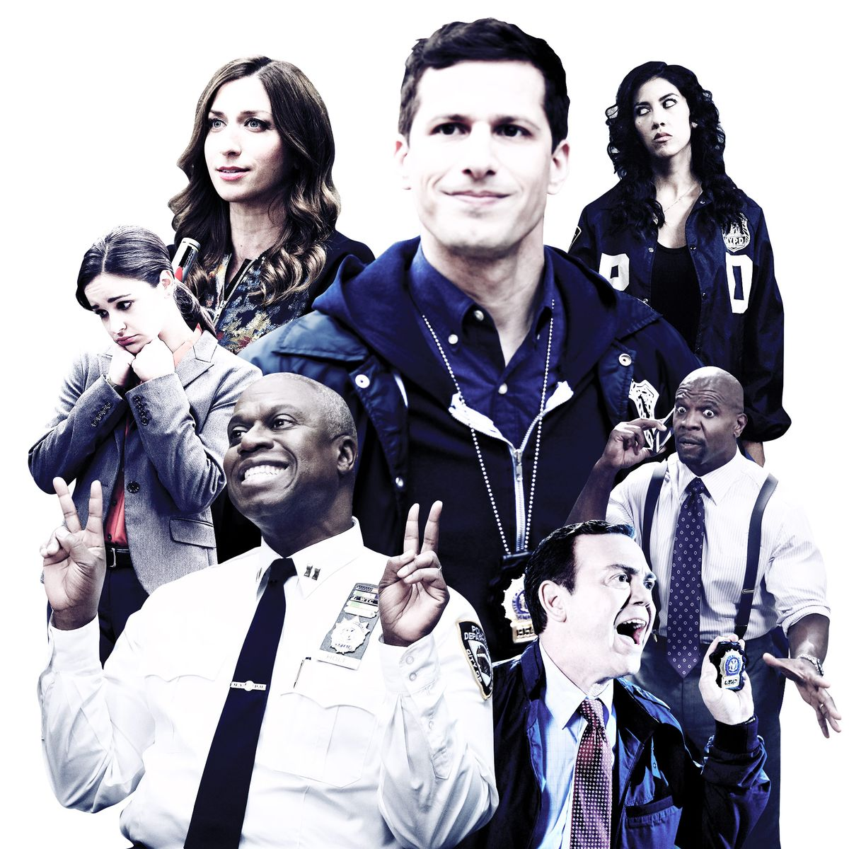 The Best Brooklyn Nine-Nine Episodes, Ranked