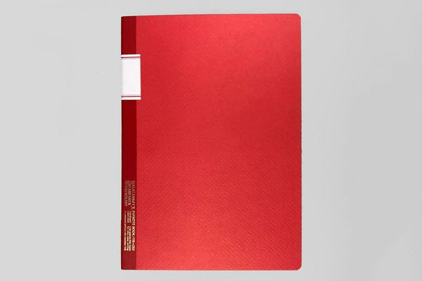 Stalogy 016 Vintage Notebook