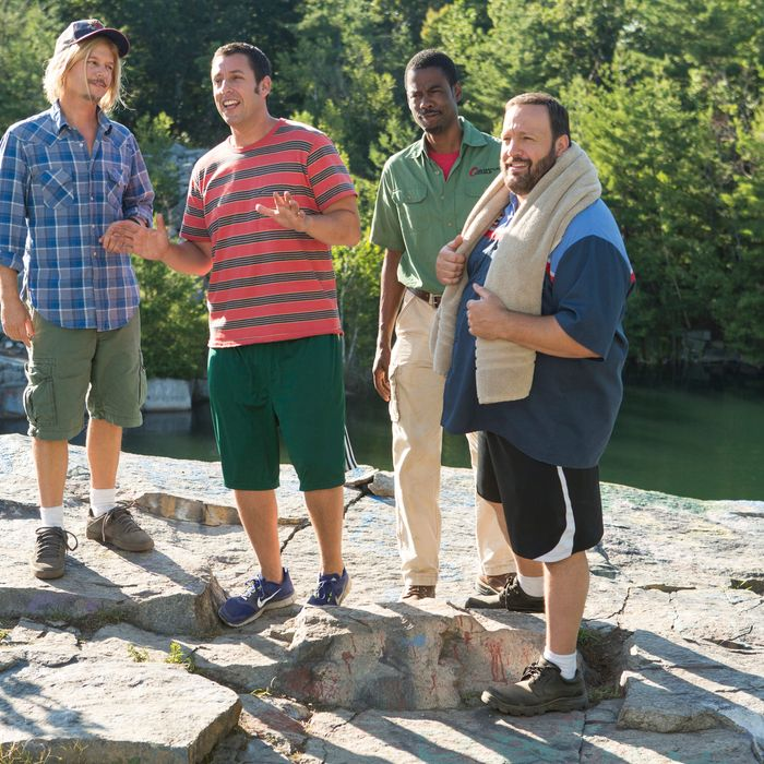 rob schneider movies grown ups 2