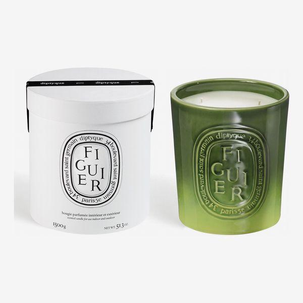 Diptyque Figuier/Fig Tree Indoor & Outdoor Candle
