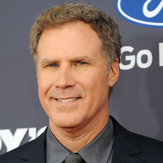 will ferrell height