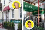 What to Expect at Graydon Carter's New Beatrice Inn and John DeLucie's Bill's