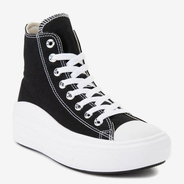 Converse Chuck Taylor All Star Hi Move Platform Sneaker