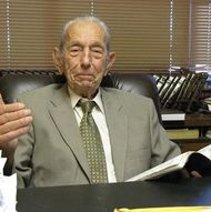 A Conversation With Harold Camping, Prophesier of Judgment Day