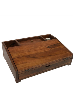 Schooner Bay Co. Portable Writing Desk