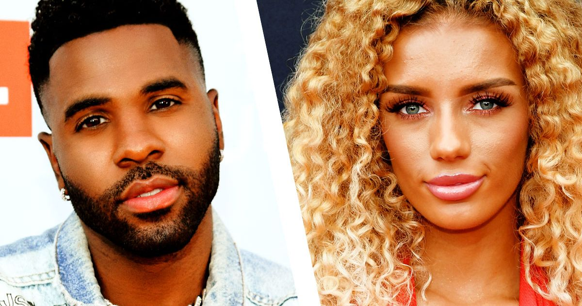 Jason Derulo Says He and Jena Frumes 'Have Decided to Part Ways' - Vulture