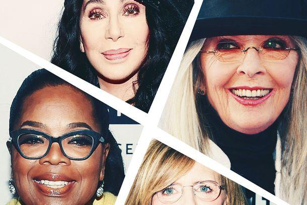 Diane Von Furstenberg New York Magazine