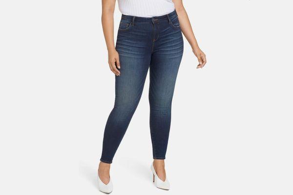 Kut From The Kloth Mia High Waist Skinny Jeans