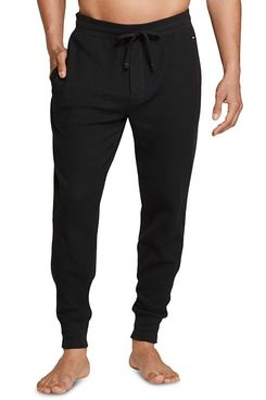 Tommy Hilfiger Men's Thermal Joggers