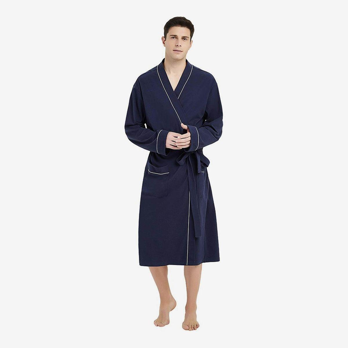 13 Best Bathrobes For Men 2021 The Strategist New York Magazine