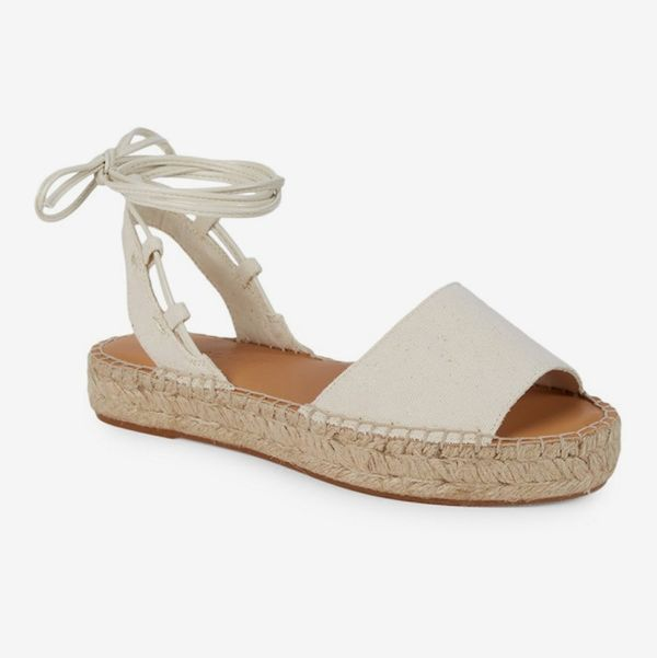 Splendid Malia Suede Sandals