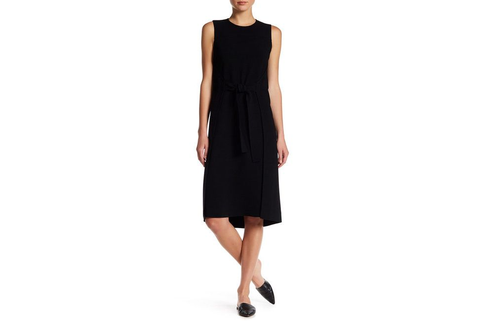 Theory Quinlynn Admiral Dress