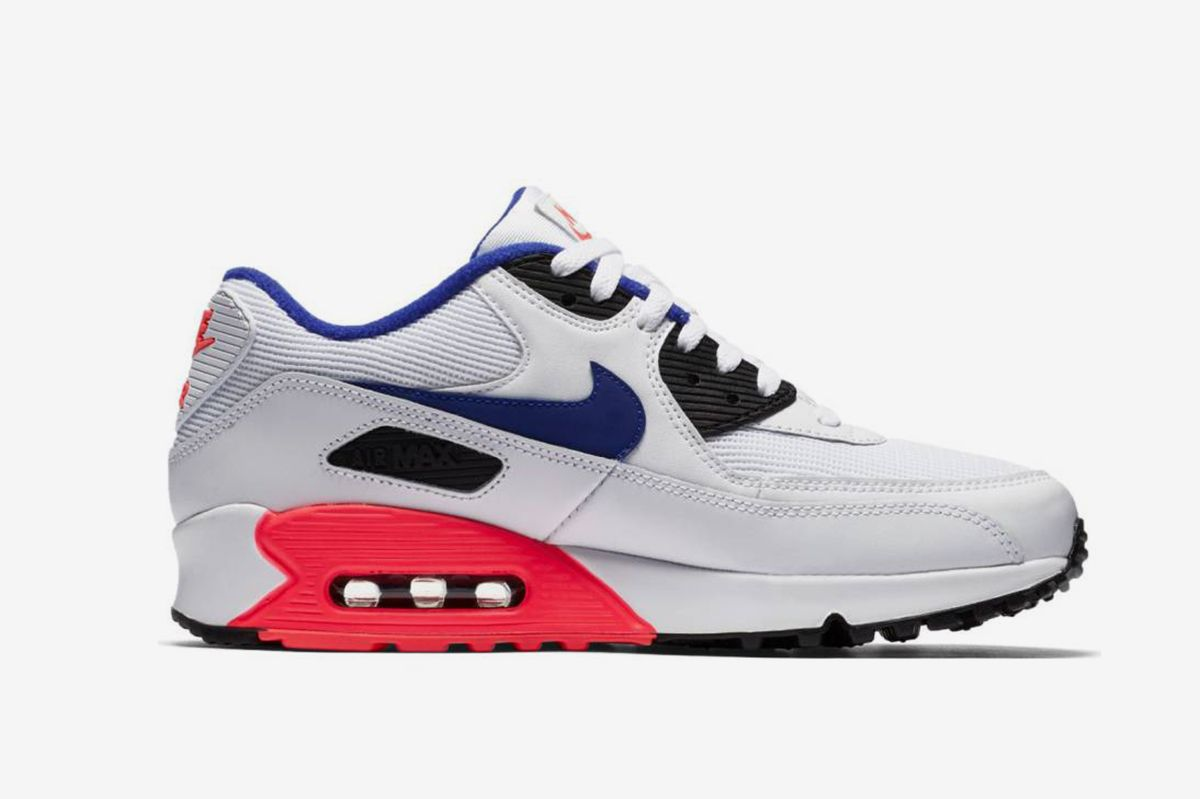 wholesale dealer 5eeef 4df06 Celebrate Nike Air Max Day 2018 With One of These Sneakers