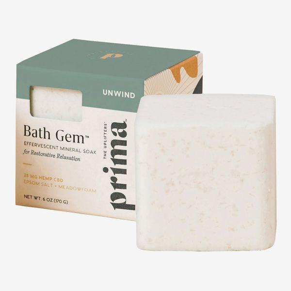 Prima Bath Gem, 25 mg