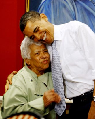 9b08c27c1b18 The Food World Is Mourning New Orleans Icon Leah Chase