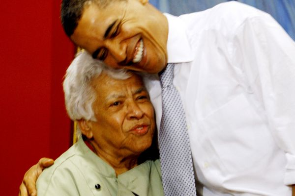 New Orleans Legend Leah Chase Will Receive This Year's James Beard Lifetime Achievement Award