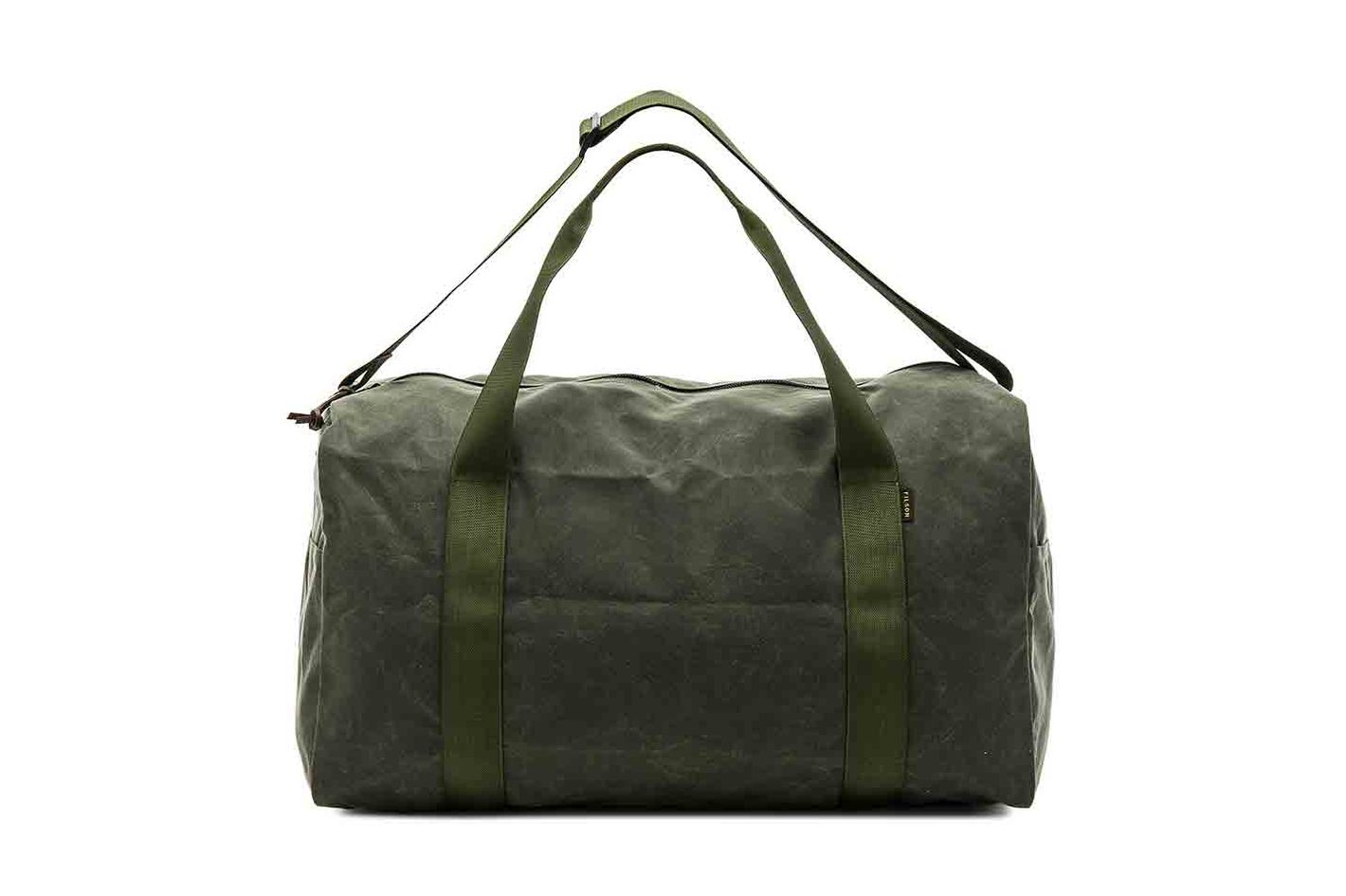 Filson Medium Field Duffle, Spruce