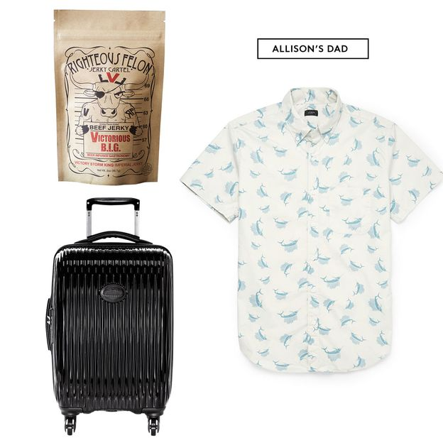 057d0f29 For the Dad Who Lives for Hawaiian Shirts - 43 Father's Day Gift ...