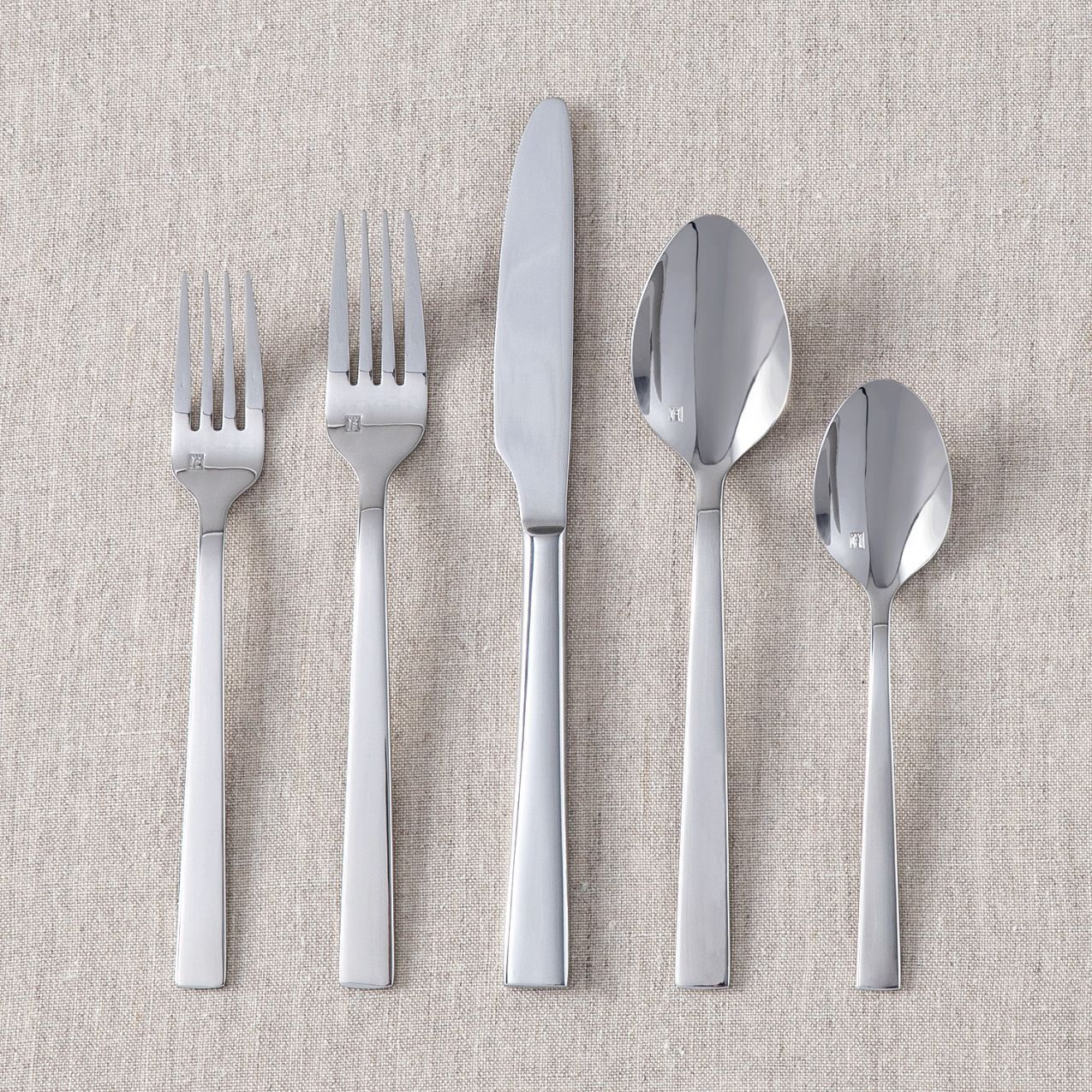 Fortessa Ciro 42-Piece Flatware Set