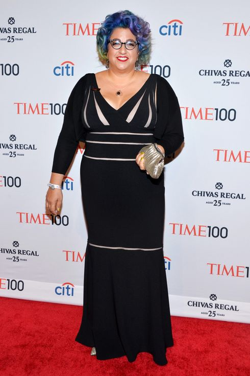 NEW YORK, NY - APRIL 29:  Honoree Jenji Kohan attends the TIME 100 Gala, TIME's 100 most influential people in the world, at Jazz at Lincoln Center on April 29, 2014 in New York City.  (Photo by Ben Gabbe/Getty Images for TIME)