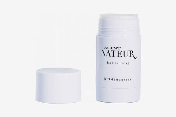 Agent Nateur Holi N3 Natural Organic Deodorant