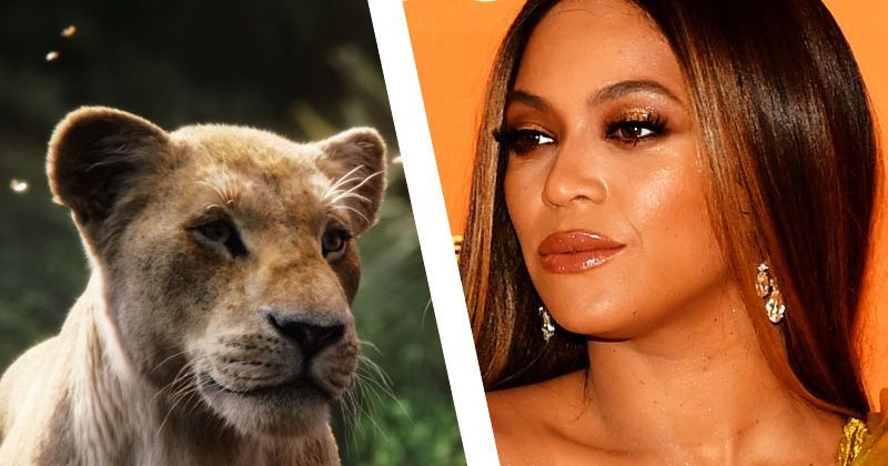 How Much Is Beyonce In The Lion King