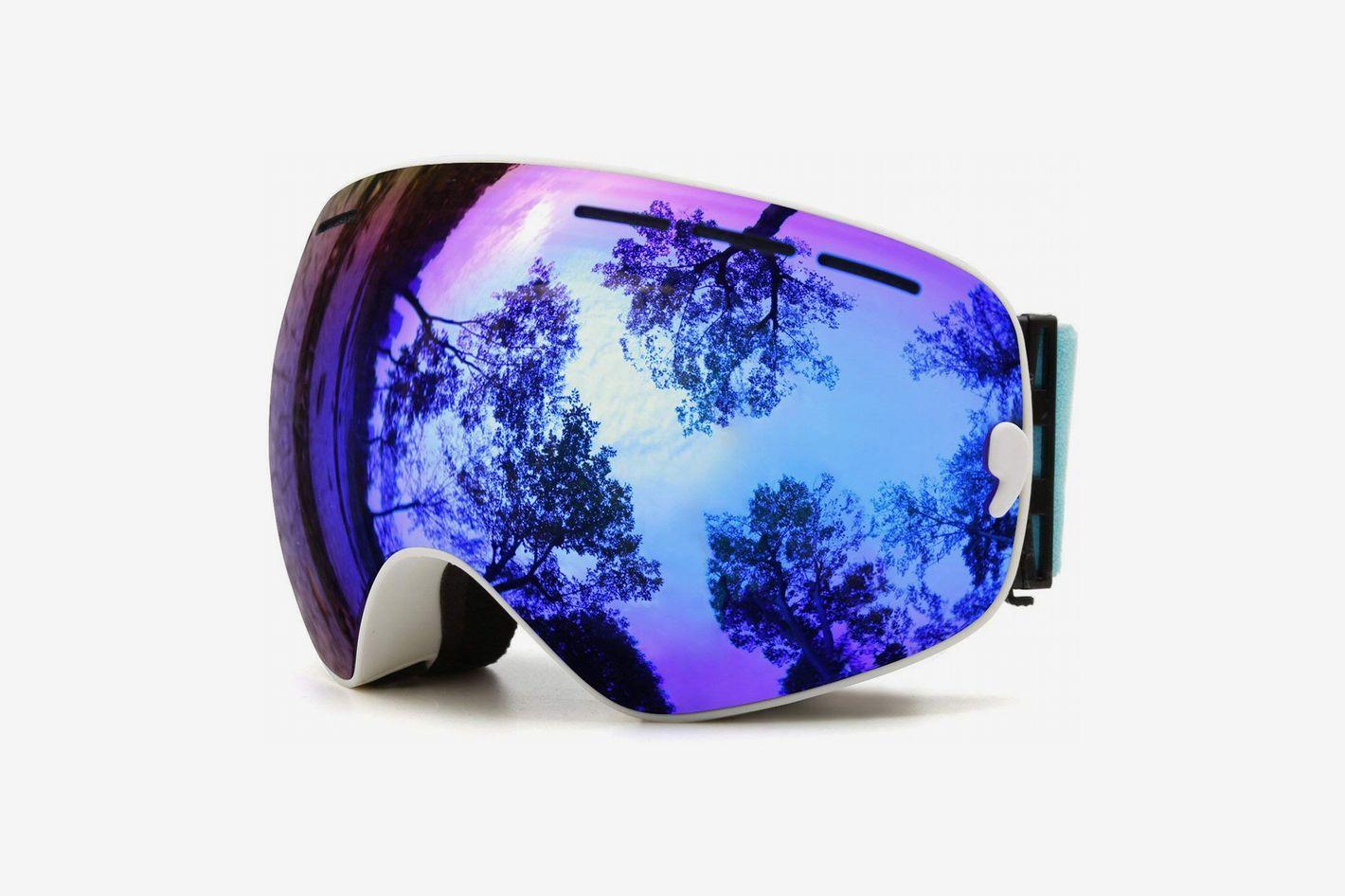 032fae486ec3 12 Best Ski Goggles 2019