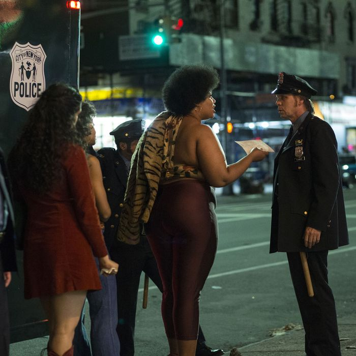 The Deuce: This Is the Scene When It Finally Becomes Itself